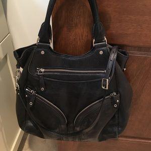 Cole Haan Handbag Good Used Condition